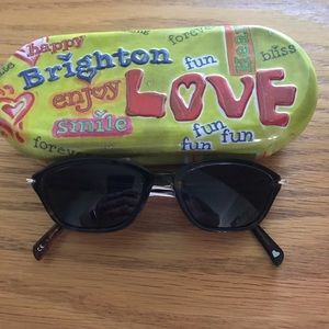 "Brighton Sunglasses - ""The Look of Love"""